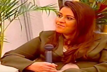Entrevista para o programa Encontro da Gente