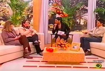 Entrevista para Tv da Gente