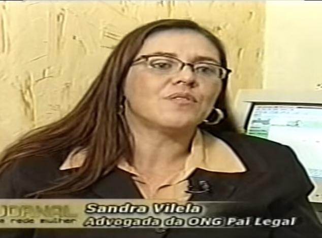 Entrevista para o Jornal Rede Mulher